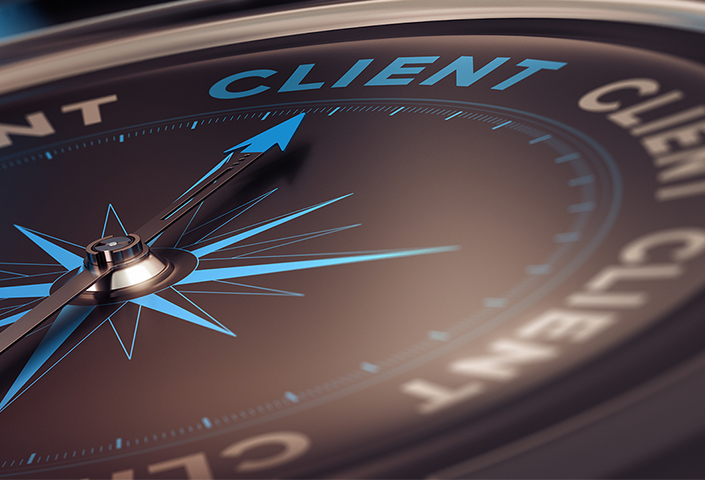 How to ensure client experience is at the centre of your accountancy firm