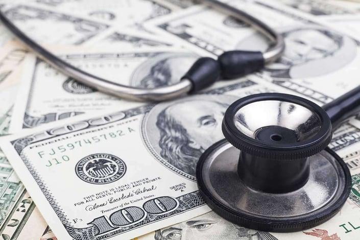 Healthcare's fee-for-service addiction