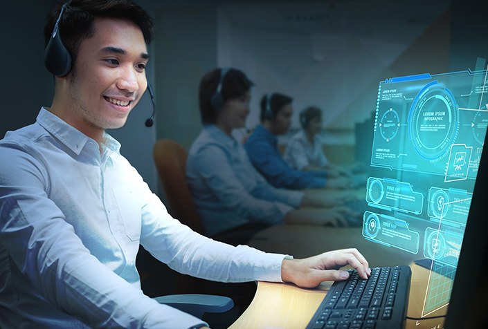 customer service outsourcing directions in 2020