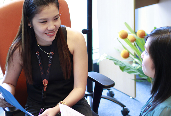 Outsourcing HR services in the Philippines