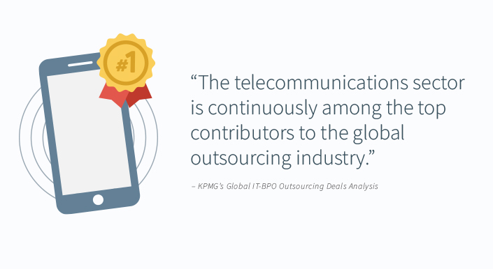 KPMG's Global IT-BPO Outsourcing Deals Analysis
