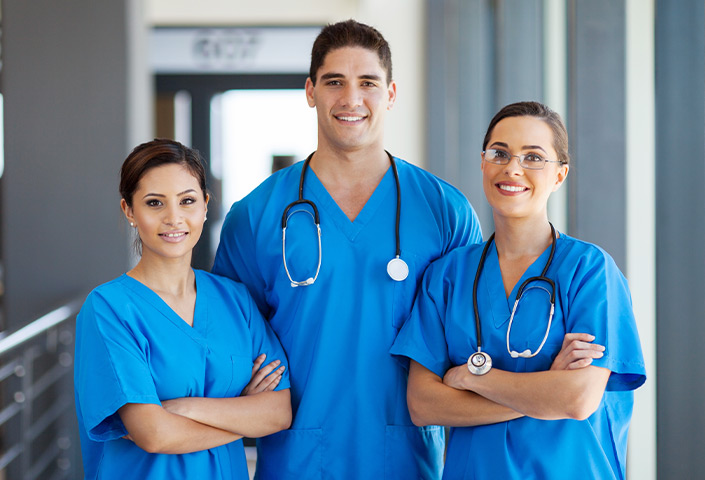 US Healthcare Provider Challenges and Solutions