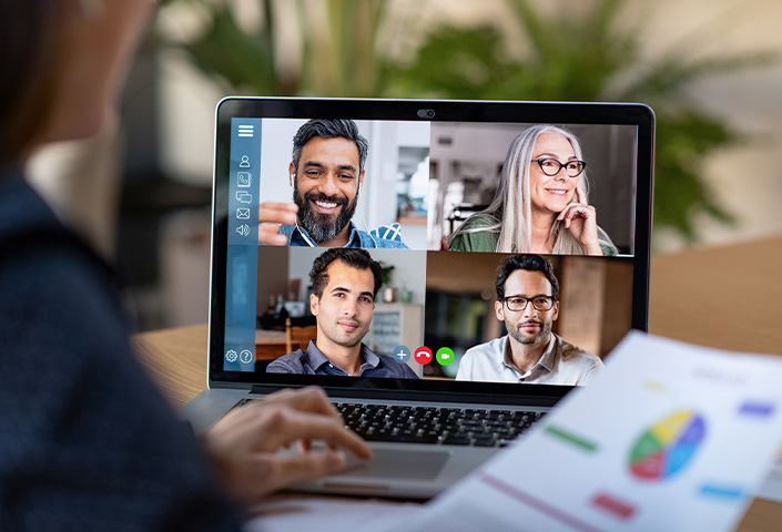 M_BlogT_How to leverage remote working to deliver business efficiencies