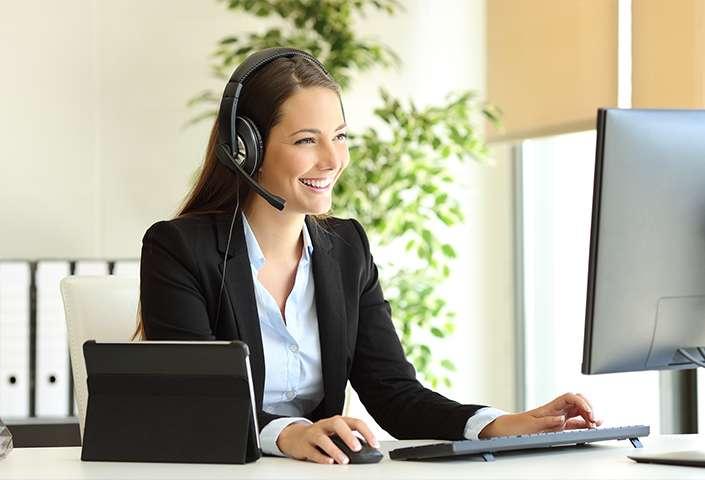 M_BlogT_Top 5 Benefits of Hiring a Virtual Receptionist __