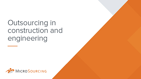 Outsourcing in construction and engineering