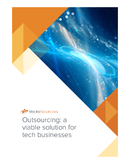 Outsourcing: a viable solution for tech businesses