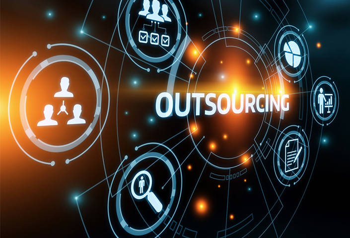 The evolution of offshore outsourcing