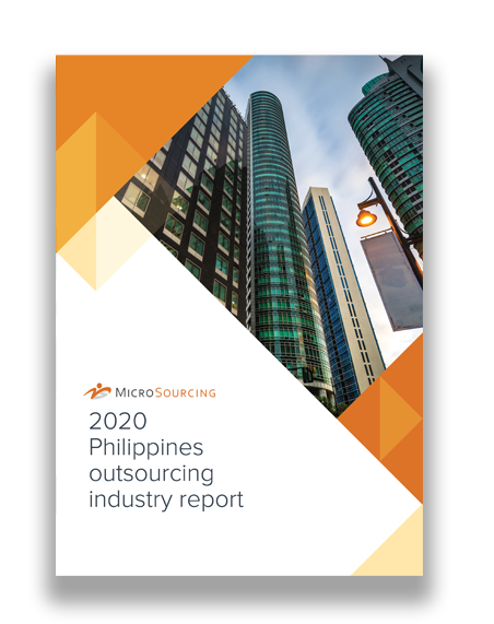 2020 Philippines outsourcing industry report