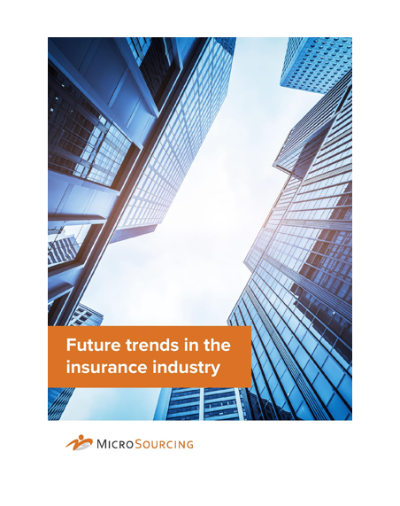 Future trends in the insurance industry