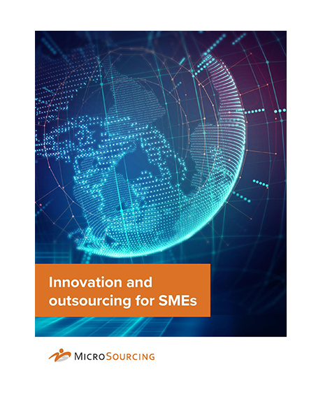 Innovation and outsourcing for SMEs